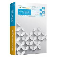 Trident A4 70GSM My Choice Copier Paper (Pack of 10)