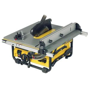 Dewalt 250mm DW745 Lightweight Table Saw