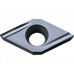 Kyocera DCGT11T302MFR-U Carbide Turning Insert, Grade: PR1005