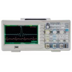 Vartech SS-5025 DS Single Channel Digital Storage Oscilloscope