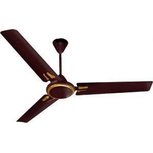 Sameer Jewel 1200mm Gold Copper Winding Ceiling Fan