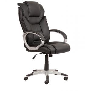 Divano Modular DM48 High Back Executive Office Chair with Extra Cushion
