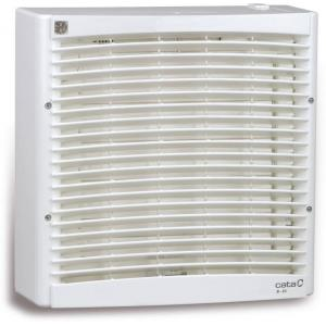 Cata B-23 White Wall Exhaust Fan, Sweep: 230 mm