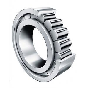 FAG NJ2311-E-XL-TVP2-C3 Cylindrical Roller Bearing, 55x120x43 mm