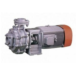 Kirloskar 5HP 2 Stage Three Phase Monoblock Pump, KDT-544+