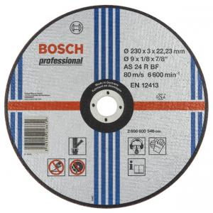 Generic 500rpm Straight Disc Cutting, Outer Dia: 355mm