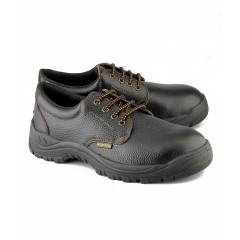 Wild Bull Engineer Steel Toe Safety Shoes, Size: 5