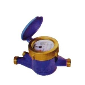 Dasmesh DMB Water Meter, Size: 15 mm
