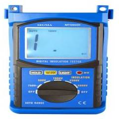 Sigma Digital Insulation Tester