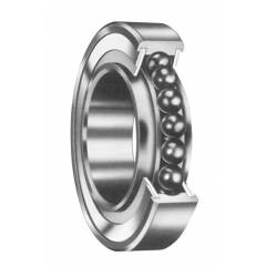 NTN Single Row Radial Ball Bearing, 6303ZNR