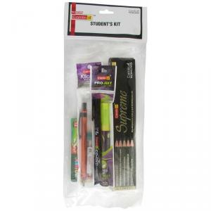Camlin Student Writing Kit, 9900502