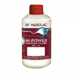 Nerolac Hi-Power Universal Stainers Yellow Ochre-100ml