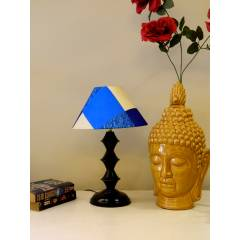 Tucasa Table Lamp, LG-493, Weight: 600 g