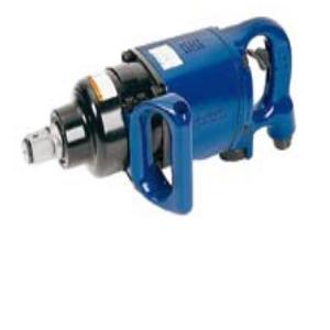 Bluepoint 1 Inch Square Drive Heavy Duty Air Impact Wrench, AT1300A