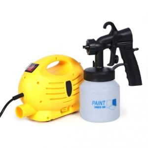 Buildskill 650W Electric Portable Paint Sprayer, BPS1100