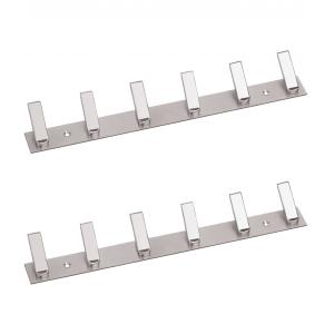 Doyours 2 Pieces 6 Prong Multipurpose Hanger Set, DY-0181