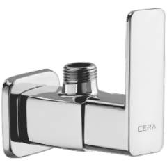 Cera Ruby Single Lever CS508A Angle Faucet With Wall
