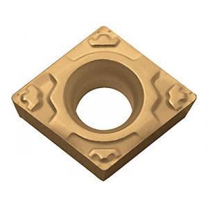 Kyocera CPMT090304GP Cermet Turning Insert, Grade: PV90