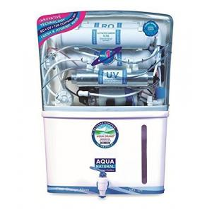 Aqua Grand 13 Stage RO+UV+UF+TDS Mineral Water Purifier, Superb+