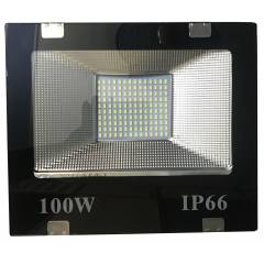 Crystal Electric 100W Cool White LED Flood Light