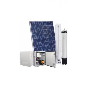 AGES 5 HP Solar Water Pump