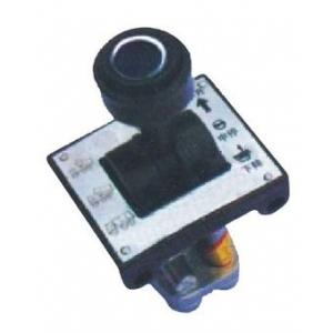 Techno CAB Section Dump Truck Control Valve, F34-B