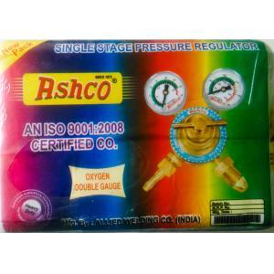 Ashco Co2 Single Stage Heavy Duty Gas Welding Regulator