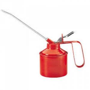 Ambika Oil Can Wesco Type With Fixed Spout, AO-LU-801, 1/2 pint (Pack of 10 Pieces)