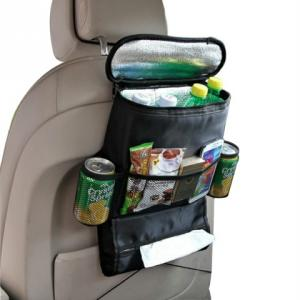 Kawachi K374 Multifunctional Car Seatback Organizer