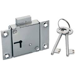 Godrej Universal Drawer Lock, 8299