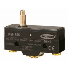 Keltronic Dyna Micro Switch KM-605