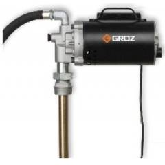 Groz Electric Oil Pump, OPM/12