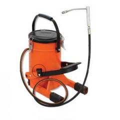 Groz Foot Operated Grease Pump, FOP/10A