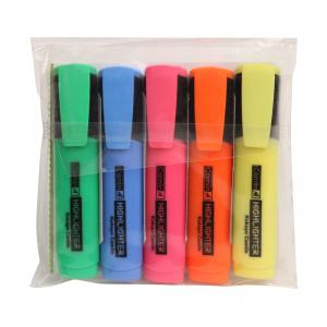Camlin Office Highlighter, 7287001