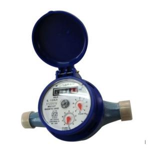 Konarak 15 mm Multi Jet Class B Water Meter