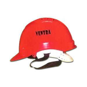 Heapro Red Nape Type Safety Helmet, VLD-0011 (Pack of 15)