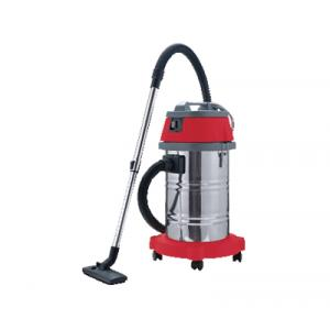 King 1400W 25 Litre Dry Wet Vacuum Cleaner, KP376