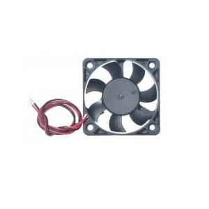 MAA-KU DC Small Axial Cooling Fan, DC5010-24v, Sweep Size: 50 mm
