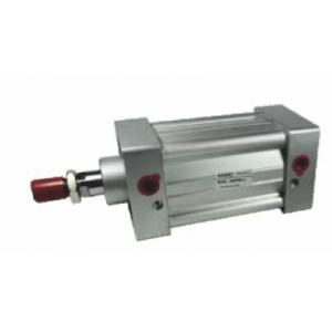 Akari 100x50 mm SU Series Double Acting Magnetic Cylinder