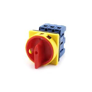 L&T Single Pole Phase Selector Switch (Pack of 2)