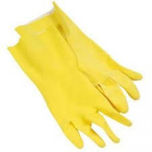 Handy Plus House Hold Hand Gloves, Length: 12.5 Inch (Pack of 20)