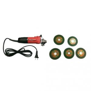 Xtra Power Angle Grinder with 4 Inch Cutting Wheel, XPT404