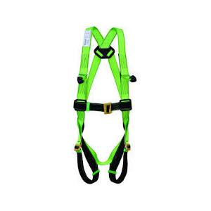 RMH PN 16 Big Hook Full Body Safety Harness