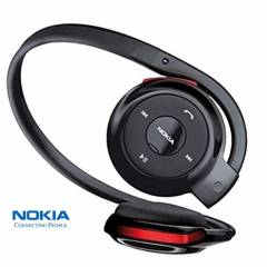 Nokia BH 503 Stereo Bluetooth Headset