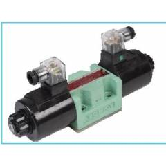Yuken  DSG-03-3C11-A100-N-50 Solenoid Operated Directional Valve