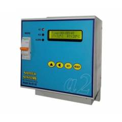 Saitech 230V AC Air Conditioner Timer with Temperature Monitor