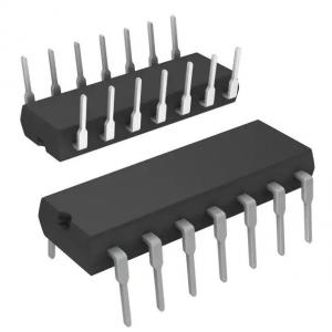 Microchip PIC 16F676 I/P 14 Pin Microcontroller Integrated Circuit