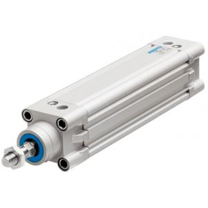Festo DNC-63-500-PPV Double Acting Standard Cylinder, 163426