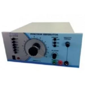 Crown 0.1 Hz to 1 MHz Function Generator, CES 306