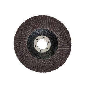 Bosch 100mm Flap Wheel, Grit: 80 mm, 2608601669 (Pack of 10)